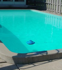 Commercial Pools