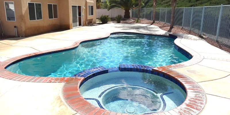 Types of swimming pools swimming pool benefits for Types of inground swimming pools